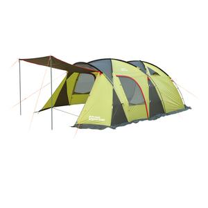ダブルドームテント
