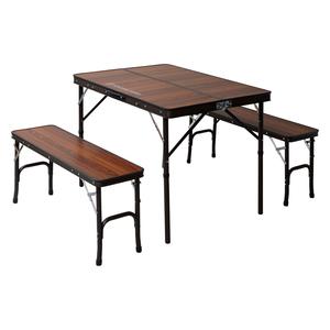 デュアルテーブルセパレートセット