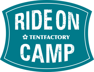 Ride on Camp !
